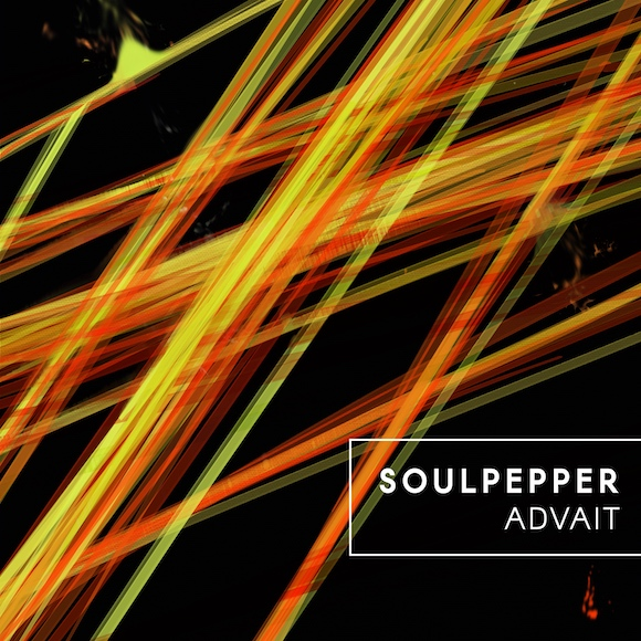 SoulPepper Cover